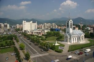 Baia Mare, Romania