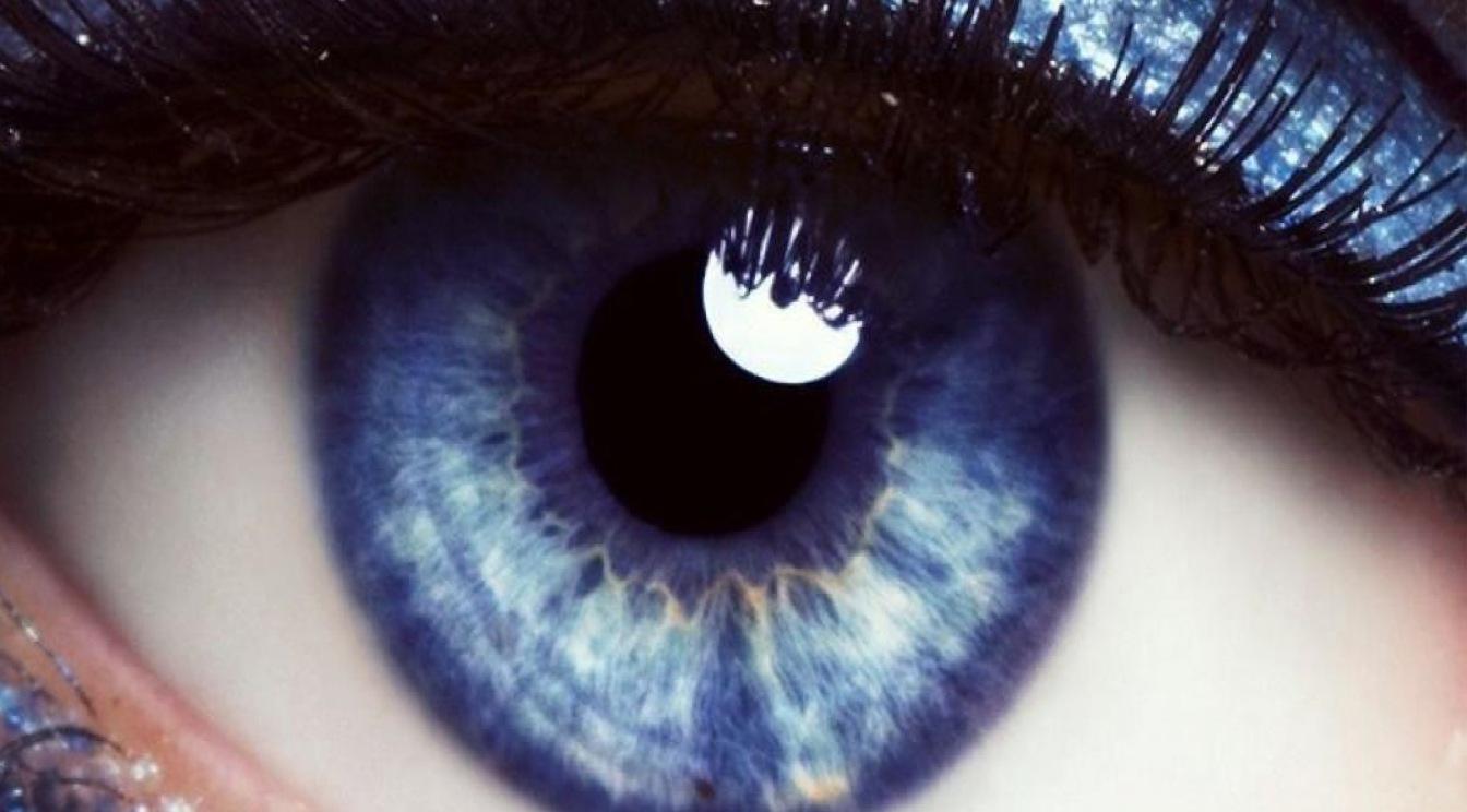 Супер прикольные, приколы про голубые глаза в картинках