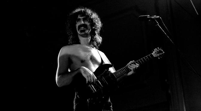 Special Features – Who Was Frank Zappa (short version)